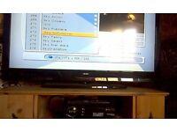 TM 5402HD satellite receiver