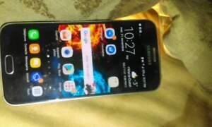 Cell Samsung galaxie s6