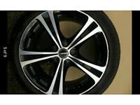 18 INCH BRAND NEW ALLOY WHEELS FOR CHEAP SALE