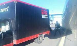 Local & Long Distance Moving - Household Packing - Uhaul Loaders Prince George British Columbia image 7