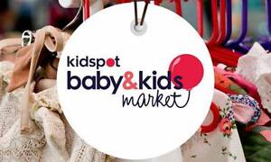 BABY & KIDS MARKET IS BACK ON SATURDAY, 18TH FEBRUARY! Launceston Launceston Area Preview