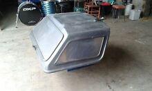 Suzuki Mighty Boy Fibre Glass Canopy & Radiator Werribee Wyndham Area Preview
