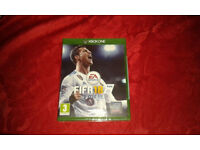Brand New Sealed - FIFA 18 For Xbox One