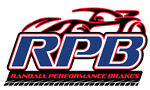 RRP Racing & Performance Brakes