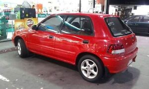 URGENT SALE : 1993 Daihatsu Charade Hatchback Campbellfield Hume Area Preview