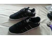 Brand new with box longsdale trainer pump size 7