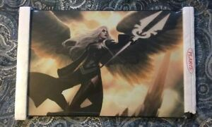 Magic the Gathering Avacyn Plaqued Poster