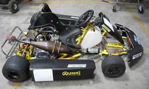 shifter kart engine