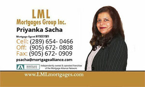 MORTGAGE APPROVED! - BAD CREDIT , LOW INCOME , SELF EMPLOYED Oakville / Halton Region Toronto (GTA) image 1