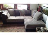 Corner Sofa in very good condition!