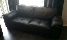 3 Seater Couch & 2 Chairs