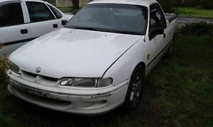 1999 Holden Commodore Ute St Albans Brimbank Area Preview
