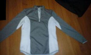 Nike Dri-fiit golf shirt