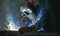 Welder / Mechanically Inclined