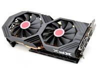 Radeon RX 590 Series