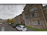 Unfurnished Two Bedroom Apartment on Powderhall Road - Edinburgh - Available NOW