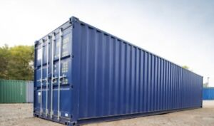 ISOShipping containers