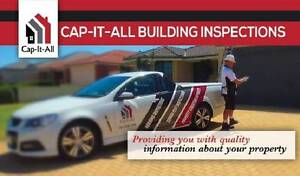 $25 OFF Pre-Purchase Building Inspections Joondalup Joondalup Area Preview
