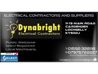 Dynabright Ltd Electrical Contractors