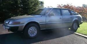1979 Rover 3500 Hatchback Burnie Burnie Area Preview