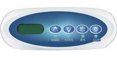 Balboa Mini oval panel for heat jacket system - 53238