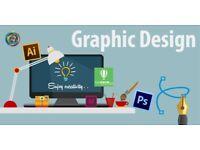 SMM, Graphics design, Logo design, Flyer, poster, business card, banner and cover design