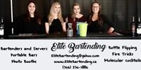 Bartenders For Your Upcoming Event