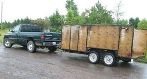 Dave's Light Trucking,Junk Removal & DLT Dumpster Alternatives Saint John New Brunswick image 1