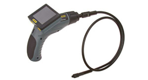 HVAC/Plumbing Inspection Camera For Hard to See Areas