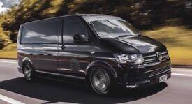 VW Transporter custom - Amazing Vehicle