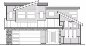 New Construction home in Rivers Reach minutes to Coquihalla Rive