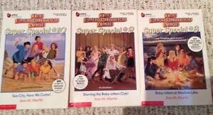 71 Babysitters Club books by Ann Martin Peterborough Peterborough Area image 5