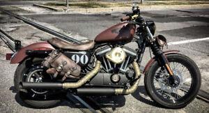 Harley Iron 2017 chute de prix