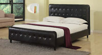 QUEEN SIZE BED ON SALE ONLY FOR 299$