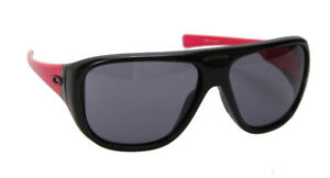 Oakley OO9094-01 Correspondent Sunglasses,polarized,polished blk