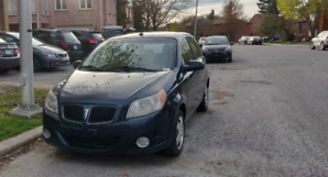 Pontiac G3 2010 - 2800$ Negotiable