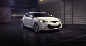 Looking for a Hyundai Veloster