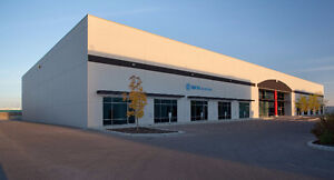 LIGHT INDUSTRIAL,COMMERCIAL&OFFICE/WAREHOUSE 4 LEASE IN AIRDRIE