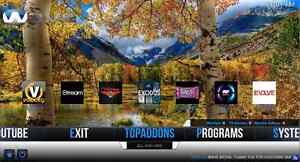 WAVE MEDIA® ANDROID TV BOX★UNLIMITED MOVIES★TV SHOWS★FREE London Ontario image 5