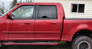 2001 Ford F-150 Other