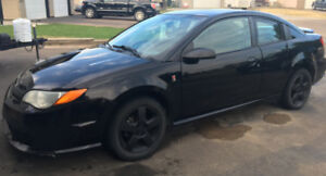 2007 Saturn Ion Red Line Coupe