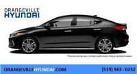 2018 Hyundai Elantra GL Manual - Heated Wheel & Seats/Blind spot