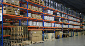 PALLET RACK ENGINEERING | PSR'S | INSPECTIONS | CAPACITY RATING