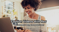 Video Captioning - Earn Up To $390/week - Work From Home