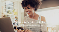 Audio Transcription - Earn Up To $340/week - Work From Home