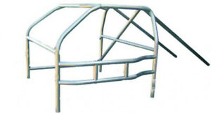 Roll Cage for Porsche 924/944