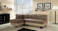 KENT SECTIONAL SOFA BED WITH STORAGE