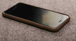 Black and sliver iPhone 6 new
