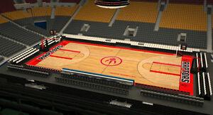 Toronto Raptors VS Indiana Pacers Fri, Mar 21 | Sec320