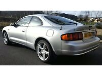 L@@K TOYOTA CELICA ST 205 VERY CLEAN FOR AGE * *VERY WELL MAINTAINED
